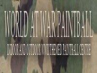 World At War Paintball