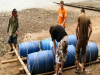 Building the raft