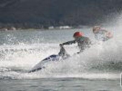 East Coast Adventure Jet Skiing