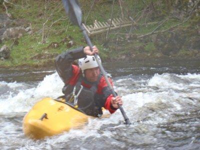 Active Highs Kayaking