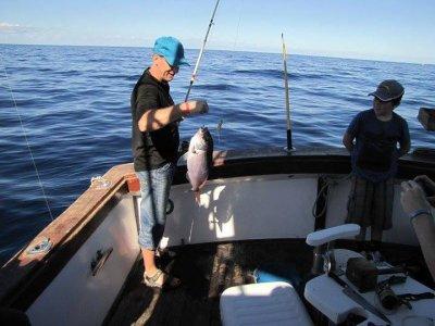 Blue Marlin Sportfishing