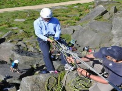 All Points Adventure Abseiling