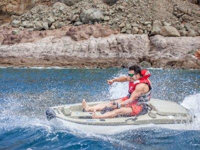 Jet Surf Canary Kayaks