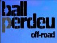 Ball Perdeu off-road