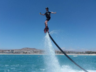 FLYBOARD FUERTEVENTURA EXTREAM