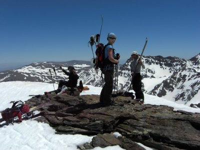 Andaventur Esquí