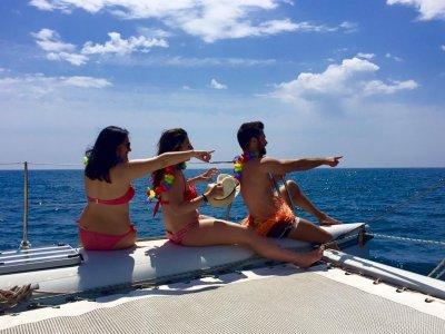 Wind Sail Charter Santa Pola