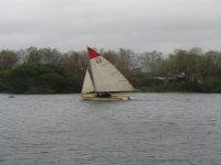 Sailing at Essa