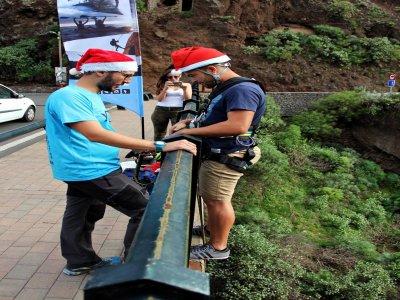 Yukan Outdoor Gran Canaria Puenting
