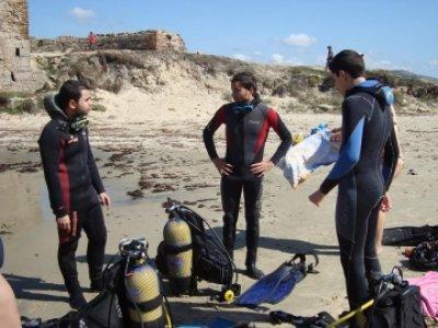 Club de Buceo Andalucía Bajo el Mar