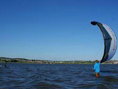 Zephry Kitesurf Kitesurfing