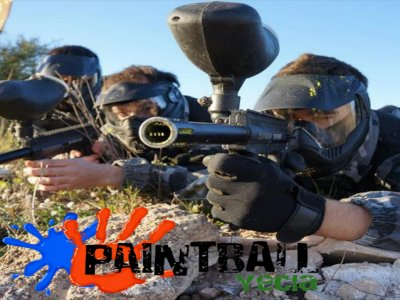 Paintball Yecla