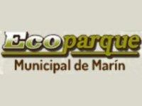 Ecoparque Municipal de Marín Tirolina