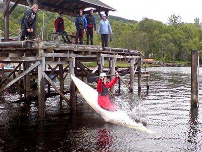Legend Kayaking