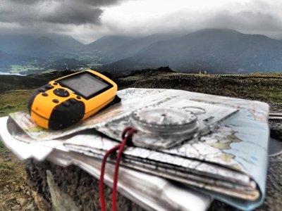Lakeland Mountain Guides Orienteering