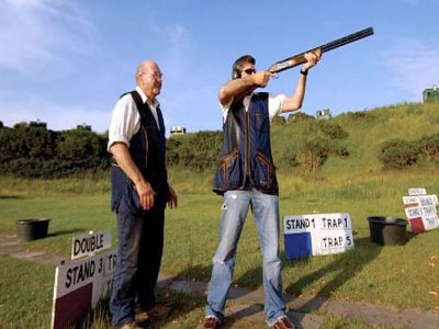 Legend Clay Pigeon Shooting