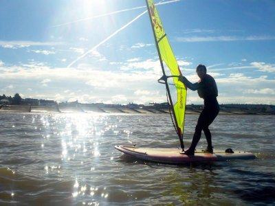 Wild Times Windsurfing