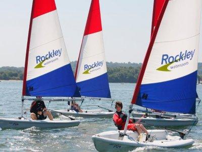 Rockley Watersports