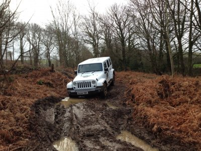 4x4 Events UK