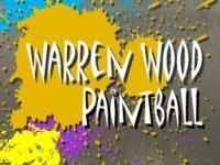 Warren Wood Paintball