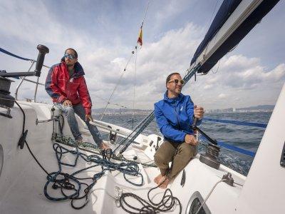 Sailing Roots Barcelona