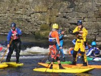 On the River Dee