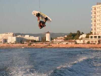 Ibiza Wakeboard