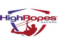 High Ropes Oxford Logo