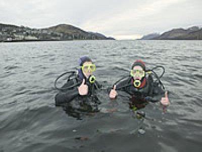 The Underwater Centre