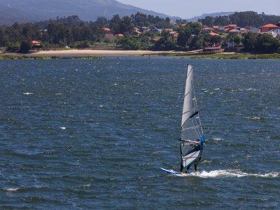 Vertigo Sailing