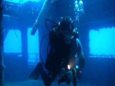 Cambridge Dive Centre