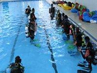 Pool lessons