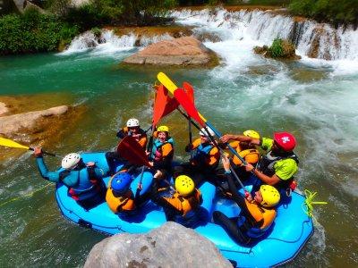 Máxima Aventura Rafting