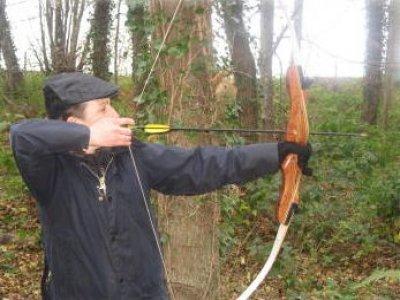 Turboventure Archery