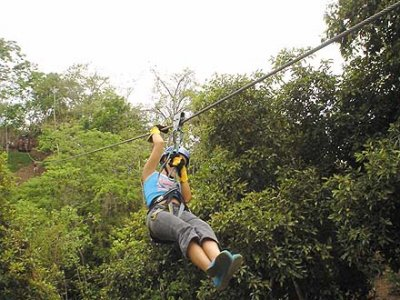 Turboventure High Ropes