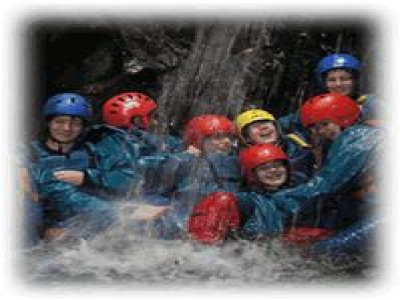 Marle Hall Outdoor Education Centre Canyoning