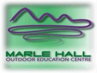 Marle Hall Outdoor Education Centre Caving