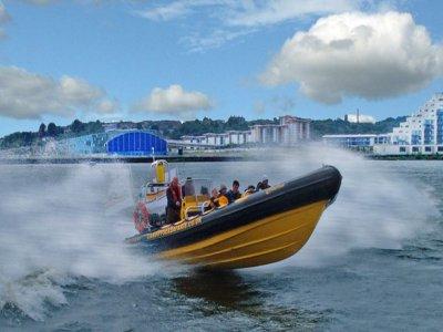Cardiff Sea Safaris