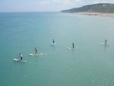 The Glide Surf School