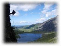 Take on our great abseiling days