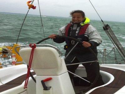 Commodore Yachting Ltd Sailing