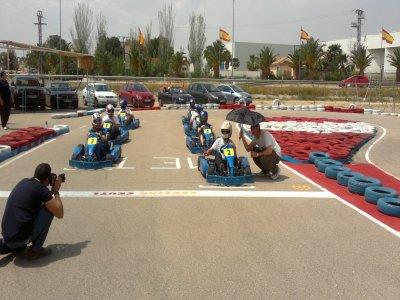 Karting Ceuti