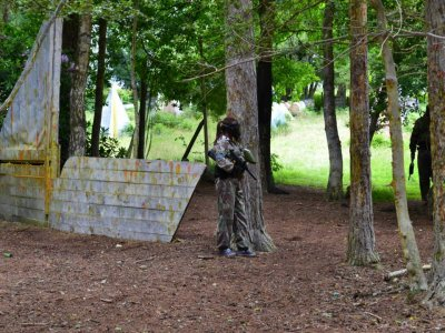 Paintball Park Southampton