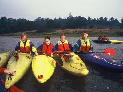 4th Dimension Kayaking