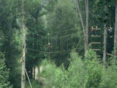 4th Dimension High Ropes