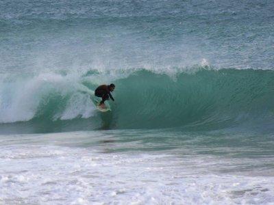 Lunatics Surf Menorca Surf