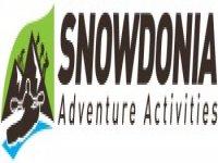 Adventure Activities In Snowdonia Canoeing