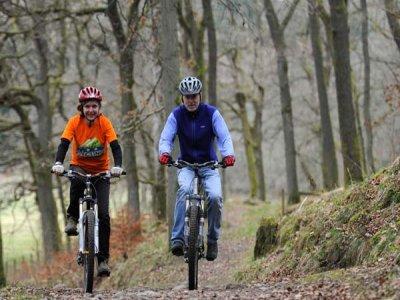 Highland Perthshire Cycling