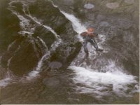 Wet and Wild with Canyoning