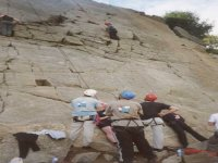Climb with our professional and experienced crew